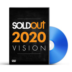 """SoldOut 2020"" DVD Series"