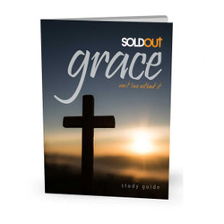 SoldOut 2021 Grace - Study Guide