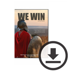 """""""We Win"""" Download - Session 1: This is War"""