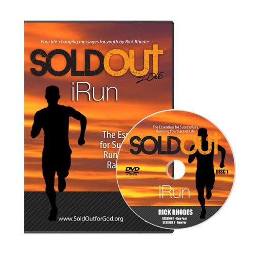 """SoldOut 2016"" DVD Series"