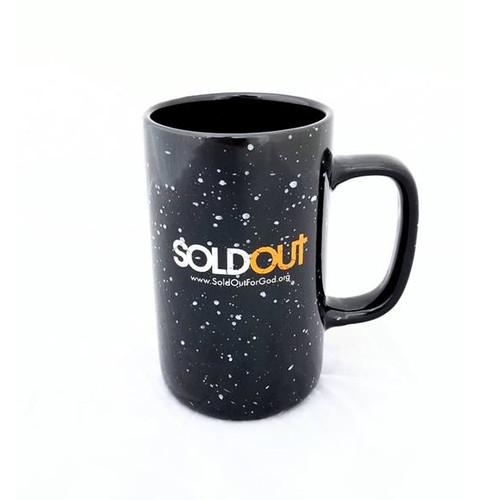Coffee Mug - Large