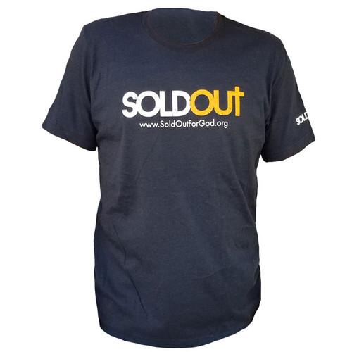 """T-Shirt - """"SoldOut"""""""