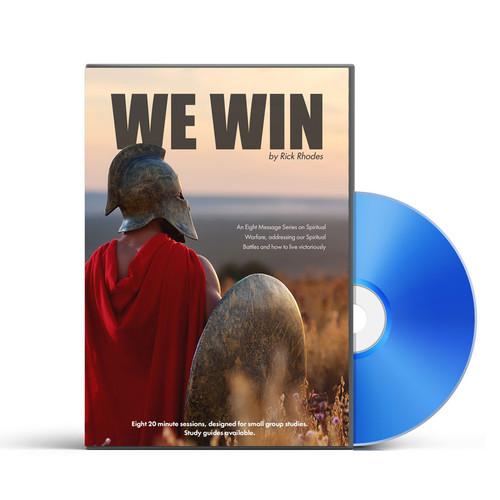 """We Win Series"" DVD"