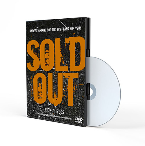 """SoldOut 2014"" DVD Series"