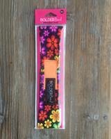Bolder Band Flower Power/Light Orange - Regular