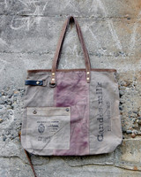 Candes Milk Tote