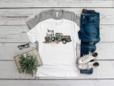 Sassy Cowgirl Graphic Tee