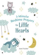3  Minute Bedtime Prayers for Little Hearts