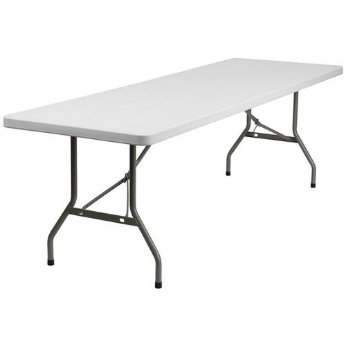 8 ft Table
