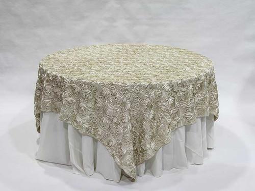 Rosette Tablecloth