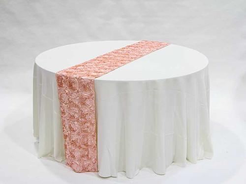 Rosette Table Runner