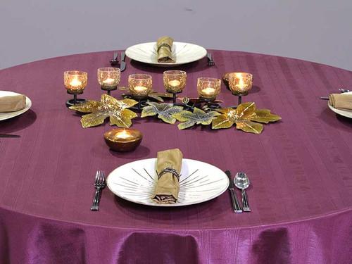 Nova Swirl Tablecloth