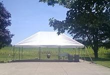 Rent a Canopy Tent