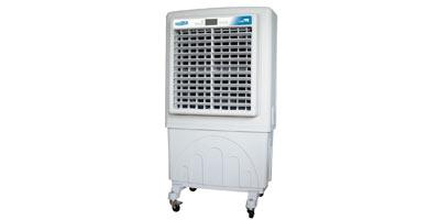 large area air conditioner rental