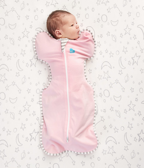 SWADDLE UP™ Original 1.0 TOG Pink