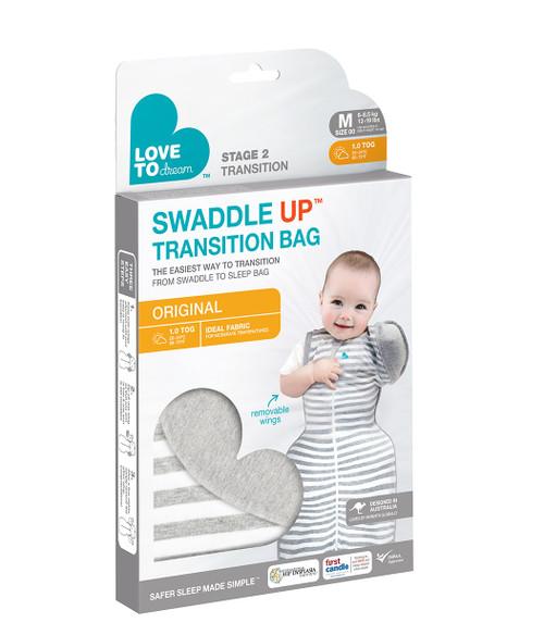 SWADDLE UP™ Original 1 0 TOG