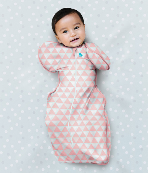 SWADDLE UP™ Bamboo Lite 0.2 TOG Coral (2018)