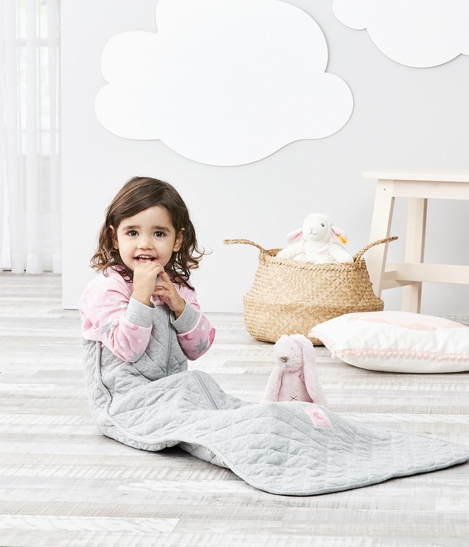 LOVE TO DREAM SLEEP BAG™ 2.5 TOG Pink
