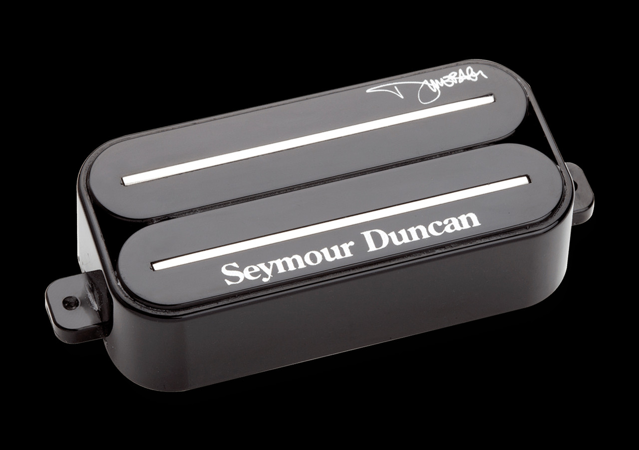 New Seymour Duncan SH-13 Dimebucker Humbucker Guitar Pickup in Box Made in USA
