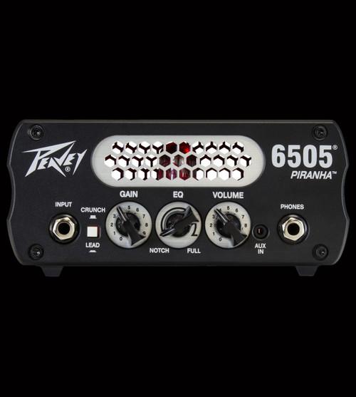 Peavey 6505 Piranha 20W Micro Amp Head