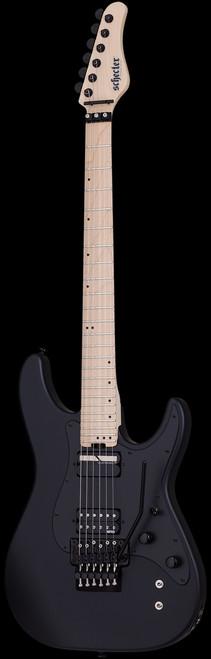 Schecter Sun Valley Super Shredder FR S Electric Guitar Satin Black