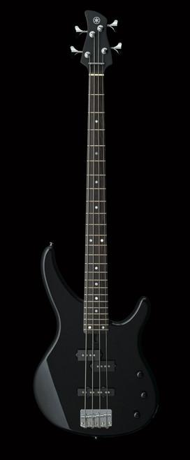 Yamaha TRBX174 Bass Guitar Black