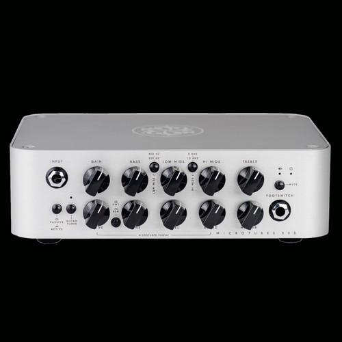 Darkglass Electronics Microtubes 500 500W Bass Amp Head