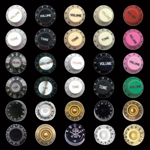 Control knobs - Assorted knobs from $2.95