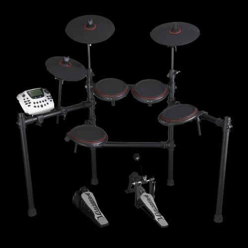 Carlsbro CSD180 5-Piece Electronic Drumkit