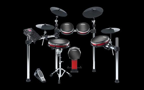 Alesis Crimson II Mesh Electric Drum Kit
