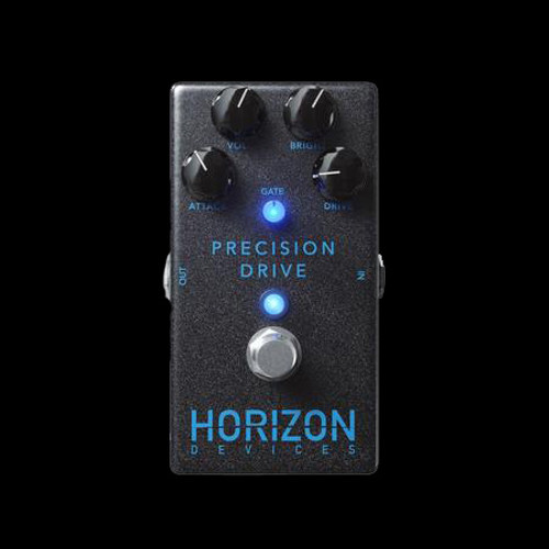 Horizon Devices Precision Drive Overdrive Effects Pedal