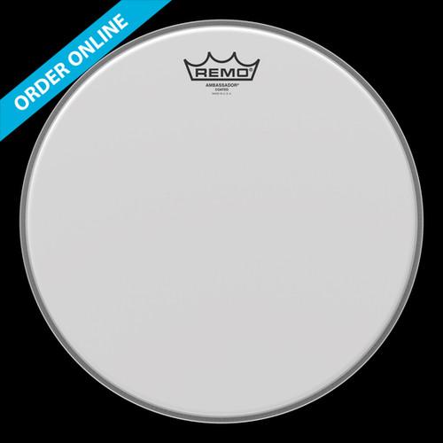 "Remo Ambassador Coated 13"" Drum Head"