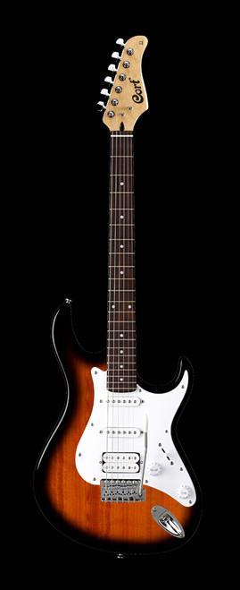 Cort G-Series G110 Electric Guitar Sunburst