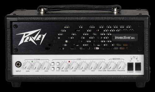 Peavey Invective™ MH Mini Amp Head