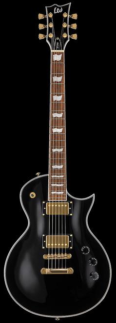 ESP LTD Eclipse EC-256 Electric Guitar Black