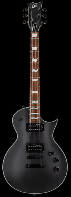ESP LTD Eclipse EC-256 Electric Guitar Black Satin