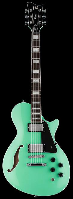 ESP LTD X-Tone PS-1 Electric Guitar Surf Green
