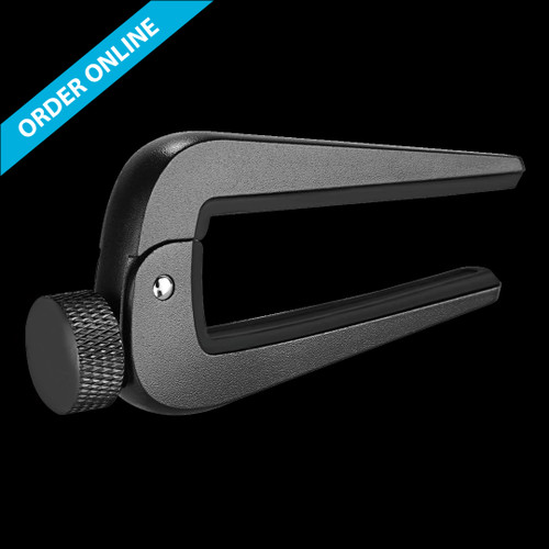 Wingo Universal Guitar Capo JX-06  Acoustic, Electric and Classical 6 & 12 String