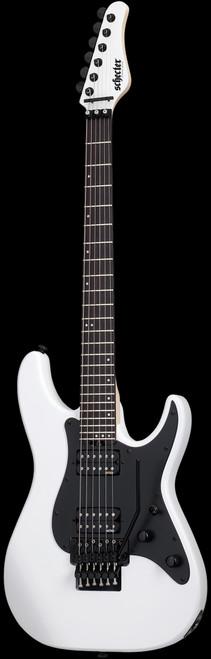 Schecter Sun Valley Super Shredder FR S Electric Guitar Gloss White