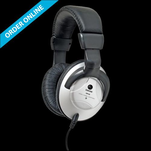 Carson HP30 Studio Headphones