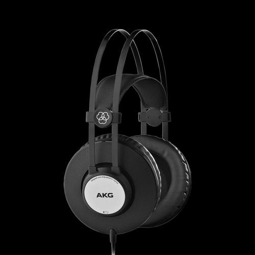 AKG K72 Closed-Back Professional Headphones