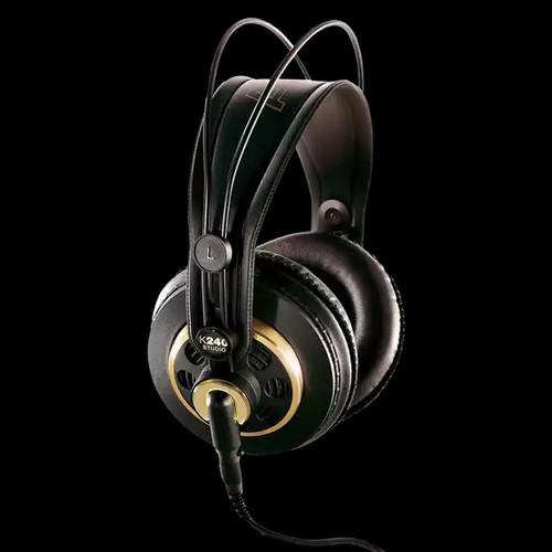 AKG K240 Semi Open Professional Studio Headphones