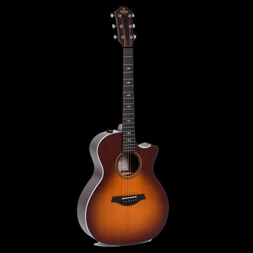 Sigma Acoustic Guitar - GTCE-2-SB