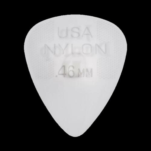 Dunlop Nylon Standard Pick .46MM