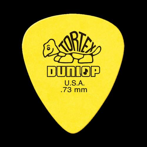 Dunlop Tortex® Standard Pick 0.73MM