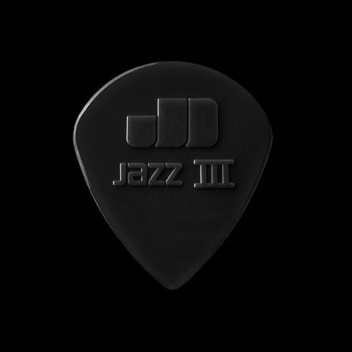 Dunlop Jazz III Stiffo Pick
