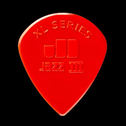 Dunlop Jazz III XL Nylon Pick