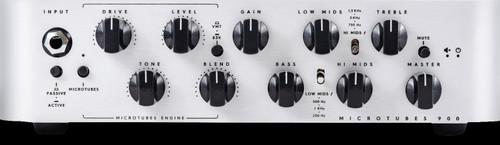 Darkglass Electronics Microtubes 900 900W Bass Amp Head