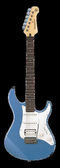 Yamaha Pacifica 112J Series Electric Guitar Lake Placid Blue