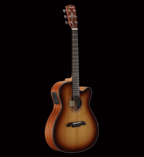 Alvarez Artist 60 Series Folk Electric/Acoustic Guitar